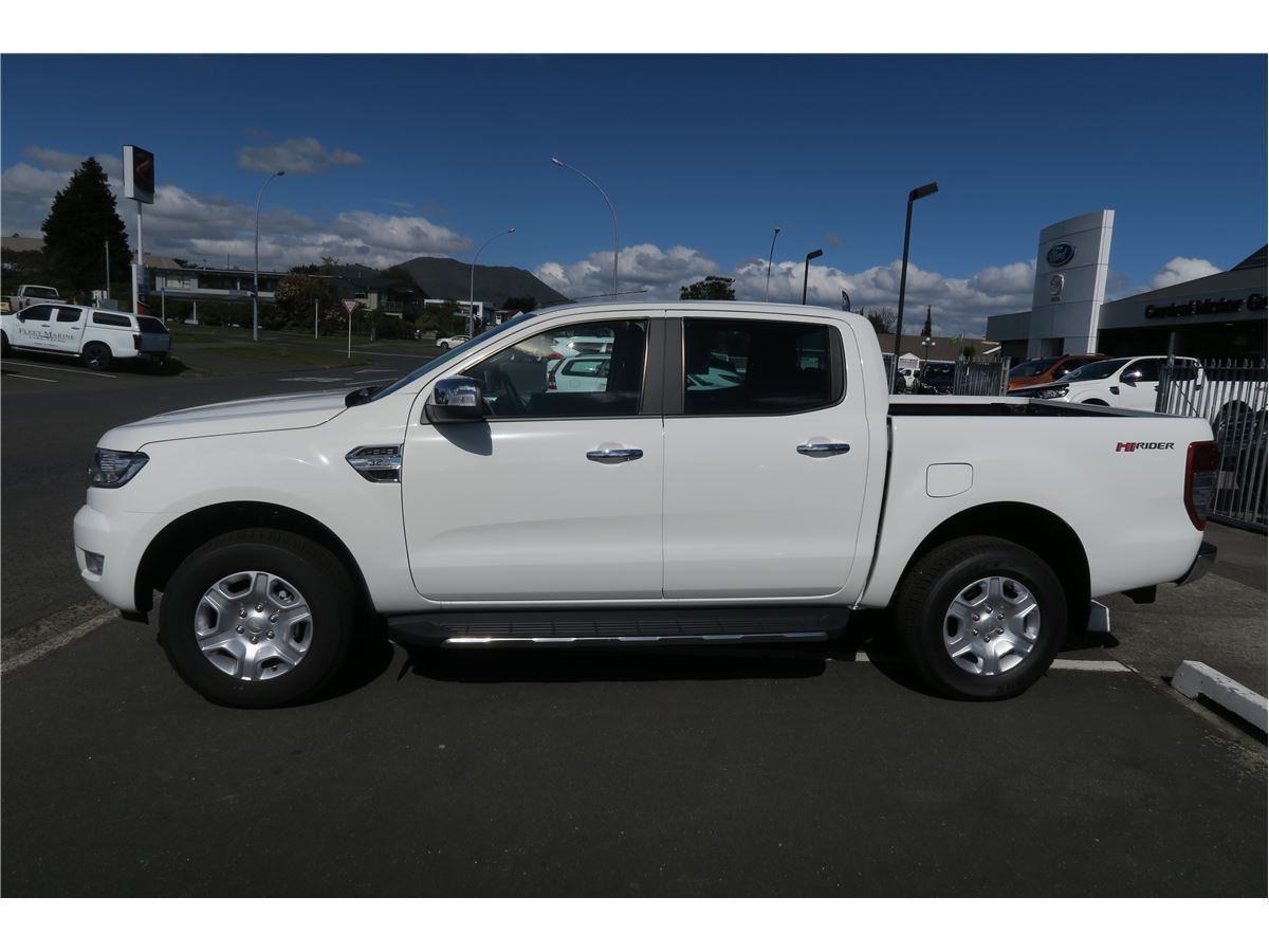 ford ranger 2018 used fords for sale in new zealand second hand ford cars from authorised. Black Bedroom Furniture Sets. Home Design Ideas