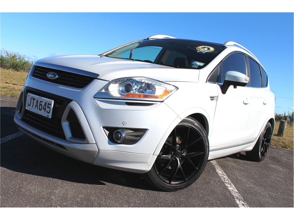 ford kuga 2012 used fords for sale in new zealand second hand ford cars from authorised ford. Black Bedroom Furniture Sets. Home Design Ideas