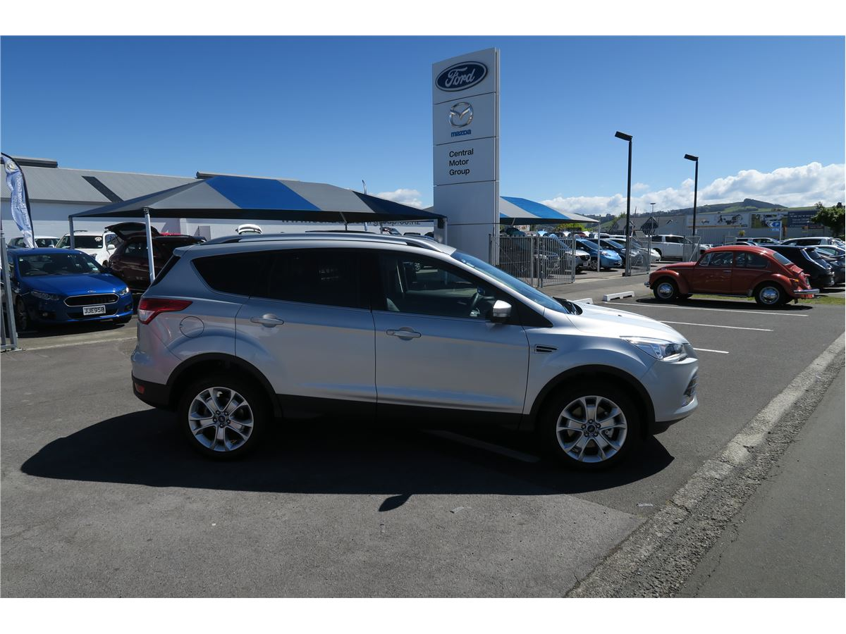 ford kuga 2016 used fords for sale in new zealand second hand ford cars from authorised ford. Black Bedroom Furniture Sets. Home Design Ideas