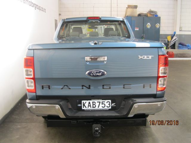 Ford Ranger 2012 Used Fords For Sale In New Zealand