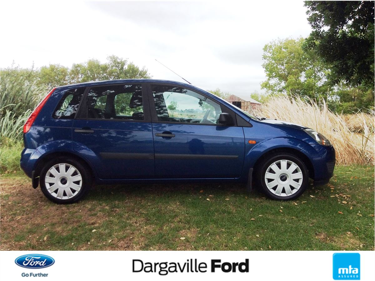 ford fiesta 2008 used fords for sale in new zealand second hand ford cars from authorised. Black Bedroom Furniture Sets. Home Design Ideas