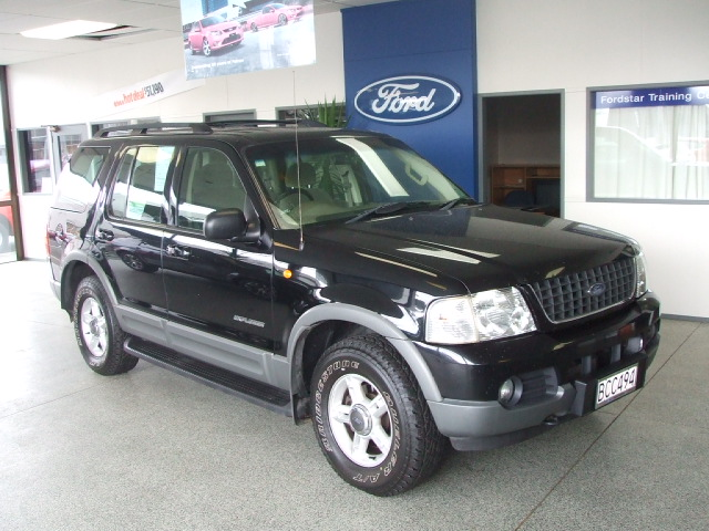 Ford Explorer 2003 & Ford Explorer 2003 - Used Fords for sale in New Zealand. Second ... markmcfarlin.com