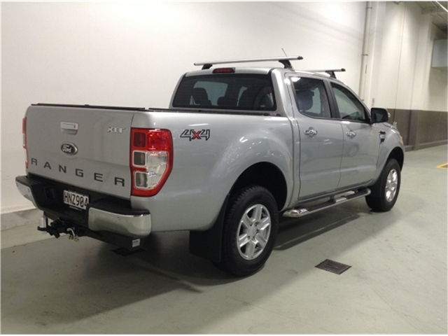 ford ranger owners manual 2012