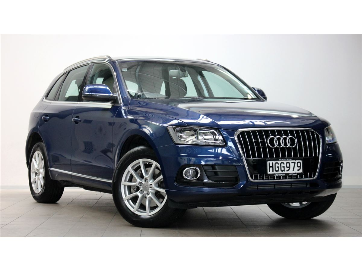 audi q5 2014 audi silver circle used car. Black Bedroom Furniture Sets. Home Design Ideas