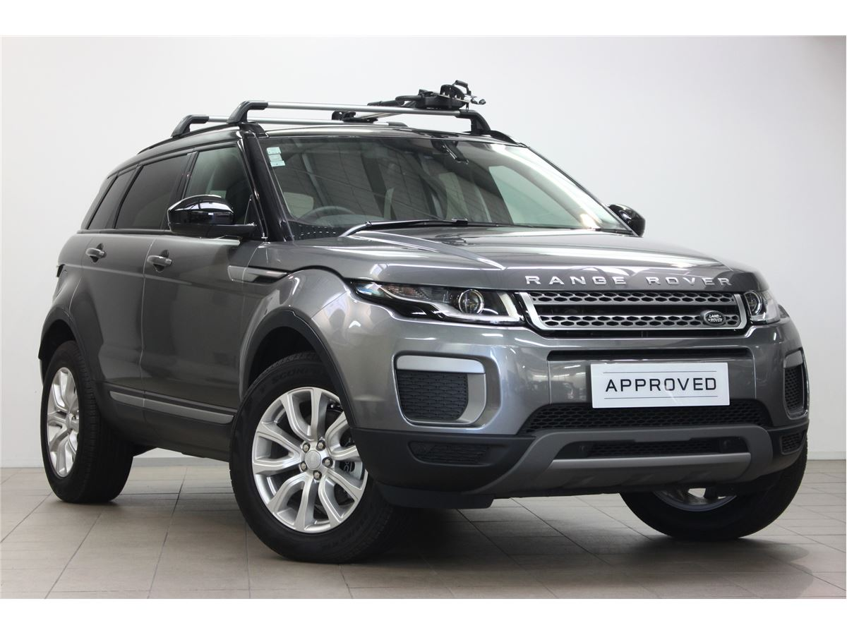 land rover range rover evoque 2017 archibalds motors limited christchurch since 1918 audi. Black Bedroom Furniture Sets. Home Design Ideas