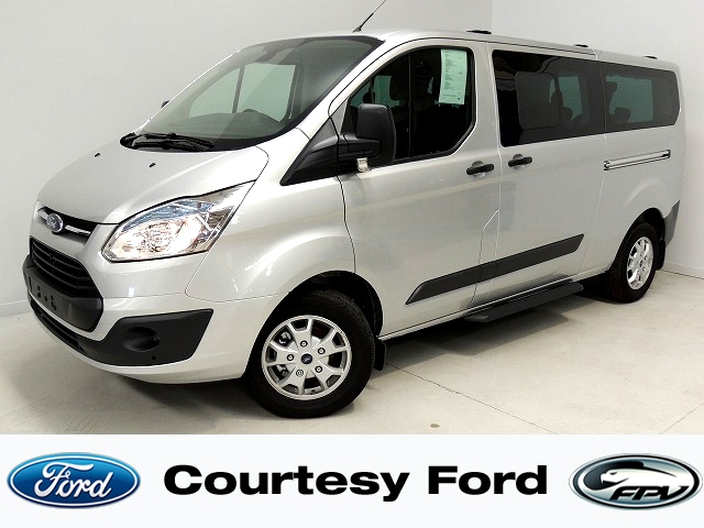 2015 Ford Transit Autos Post