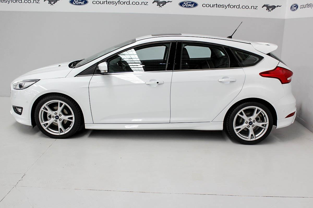 focus 2017   used fords for sale in new zealand second hand ford cars