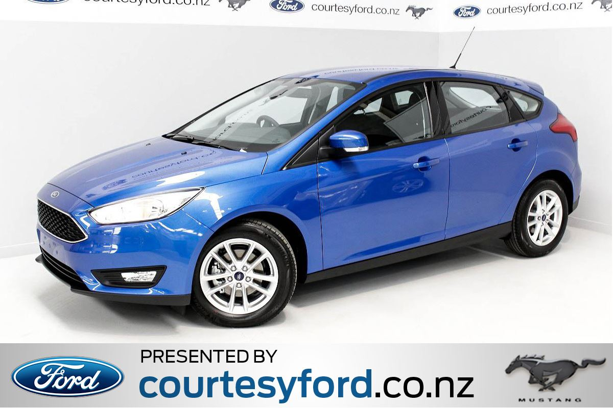 ford focus trend 2018 courtesy ford new and used ford manawatu. Black Bedroom Furniture Sets. Home Design Ideas