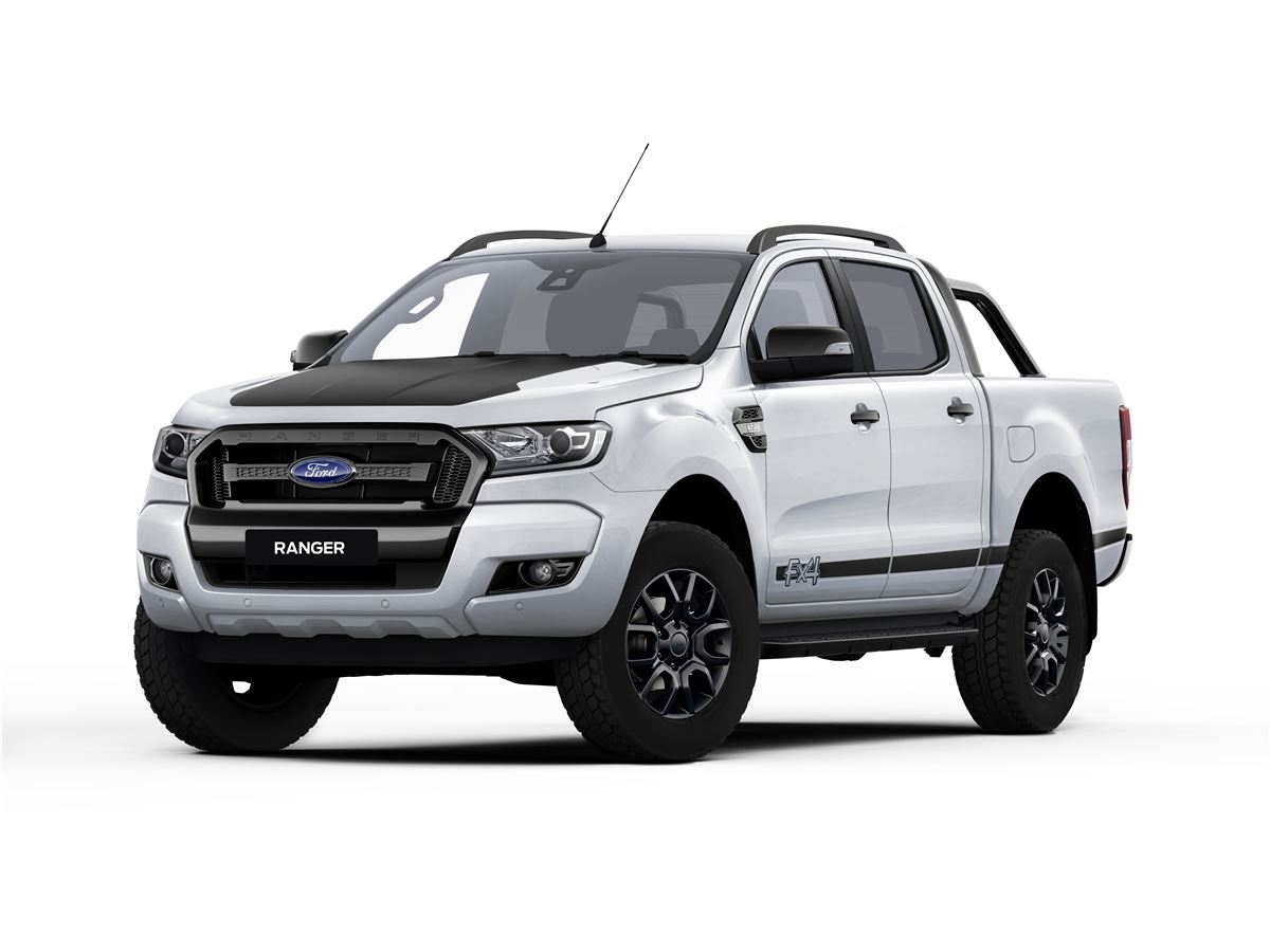 ford ranger 2018 used fords for sale in new zealand. Black Bedroom Furniture Sets. Home Design Ideas