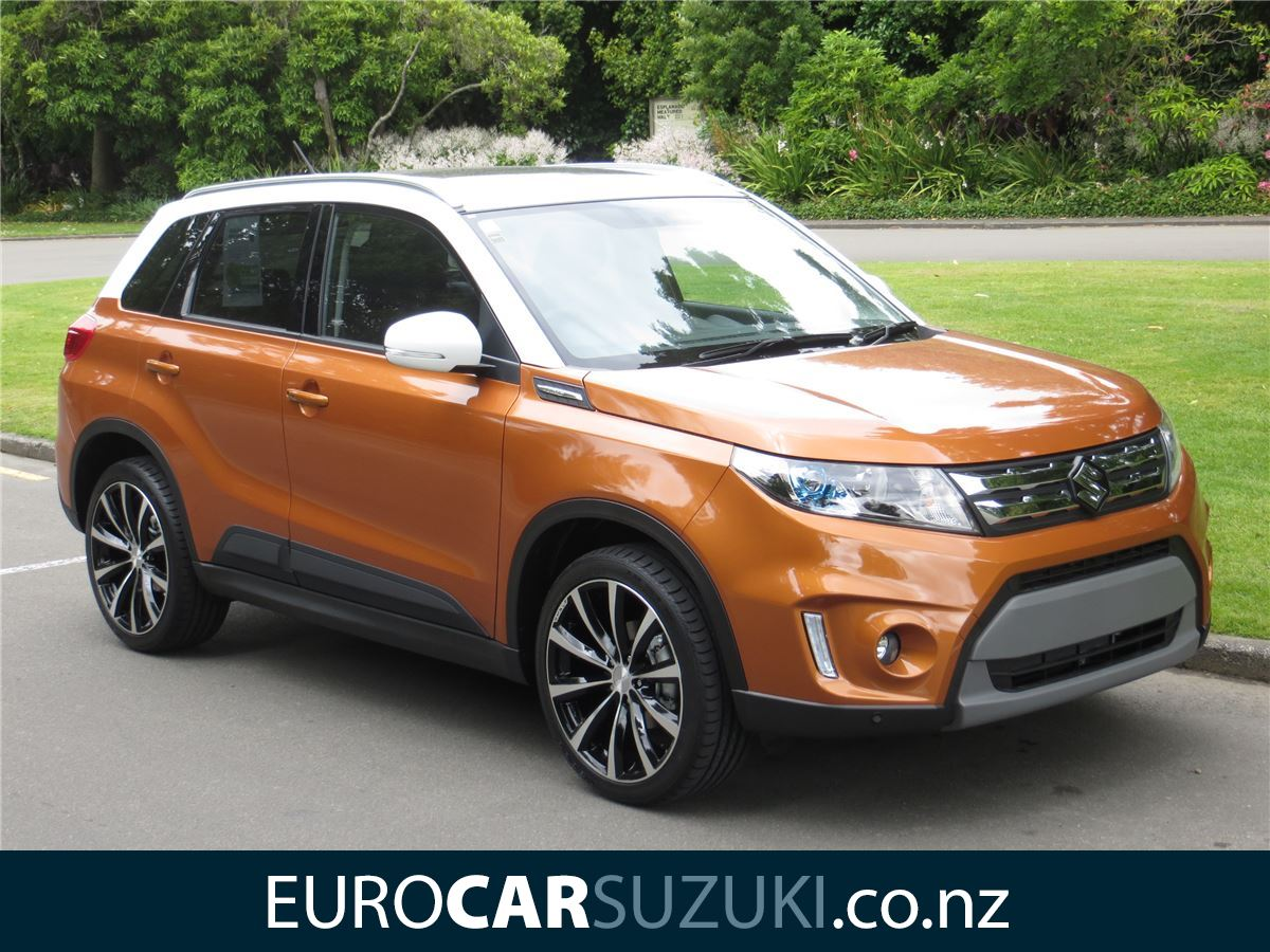suzuki vitara 2wd 1 4 turbo auto new model 2016 eurocar suzuki new and used suzuki. Black Bedroom Furniture Sets. Home Design Ideas