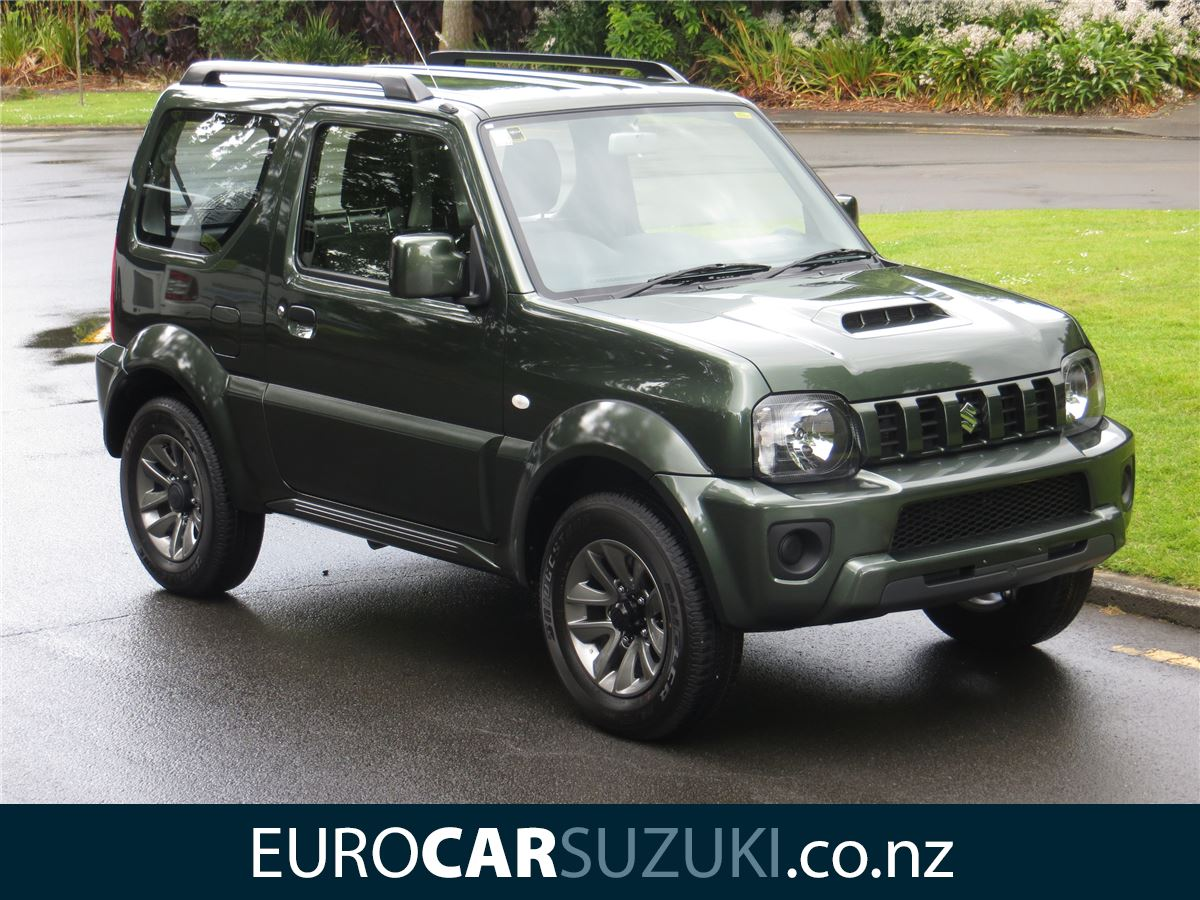 suzuki jimny sierra auto 108 p w 0 deposit 3 9 2017 eurocar suzuki new and used suzuki. Black Bedroom Furniture Sets. Home Design Ideas