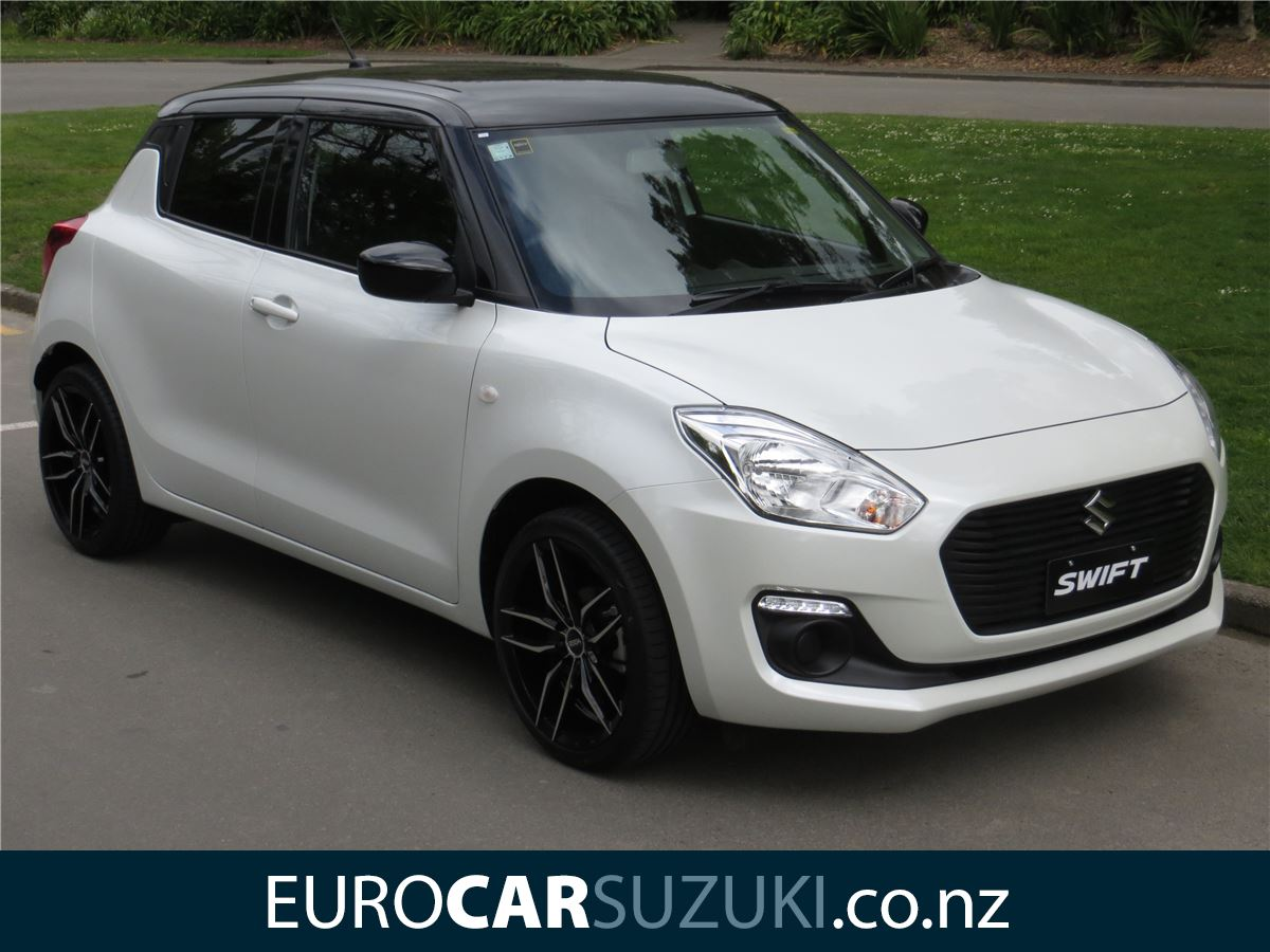 suzuki swift gt special edition manual 2018 eurocar