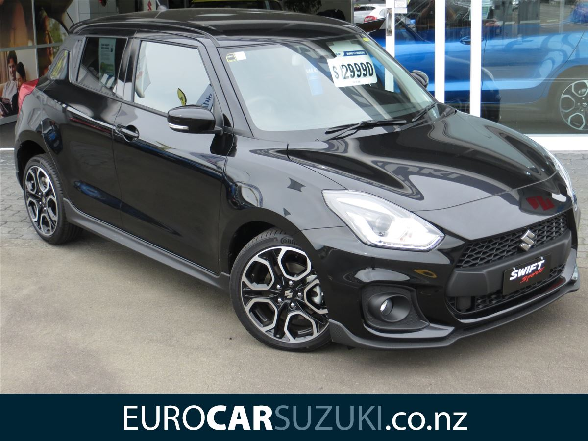 Suzuki Swift Palmerston North
