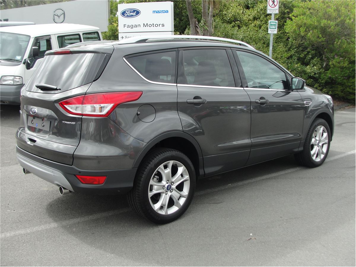 ford kuga trend awd diesel turbo suv 2016 fagan mazda. Black Bedroom Furniture Sets. Home Design Ideas