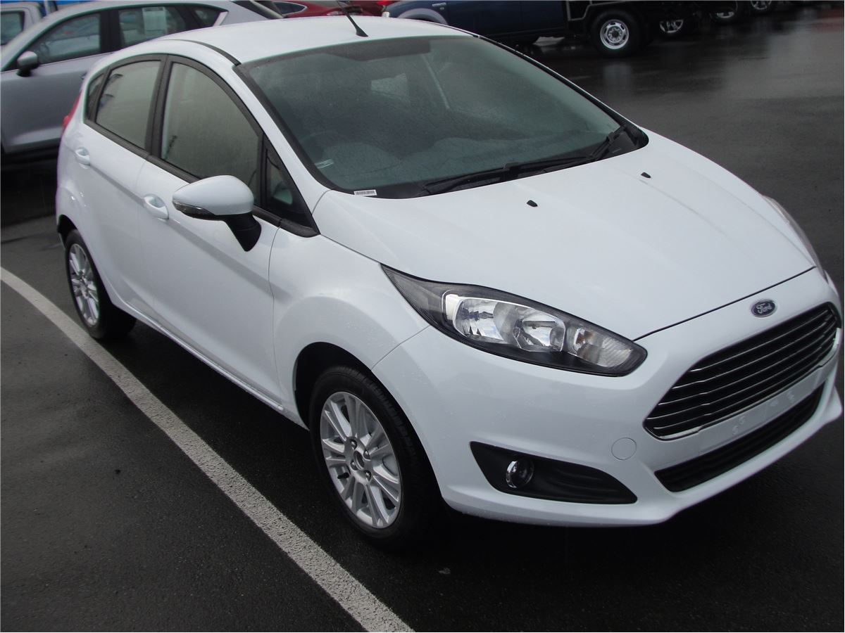ford fiesta 2018 used fords for sale in new zealand second hand ford cars from authorised. Black Bedroom Furniture Sets. Home Design Ideas