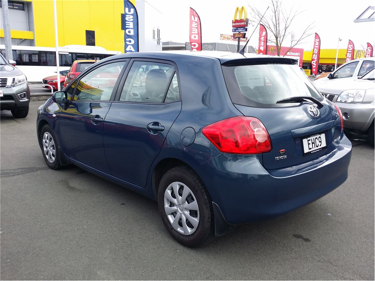Car Sales Hastings Nz