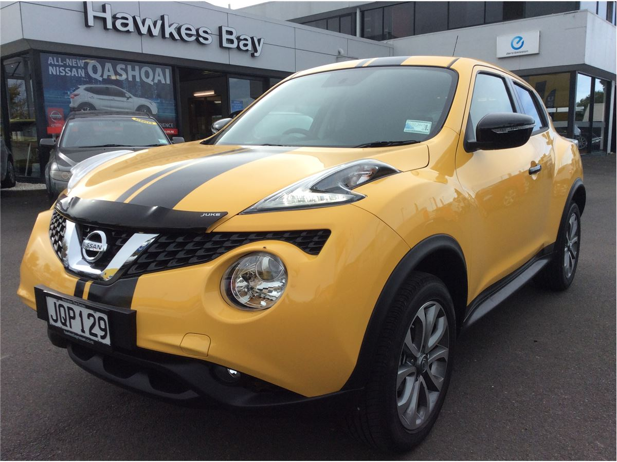 nissan juke 2016 nissan dealers for hawkes bay napier hastings havelock north and surrounds. Black Bedroom Furniture Sets. Home Design Ideas