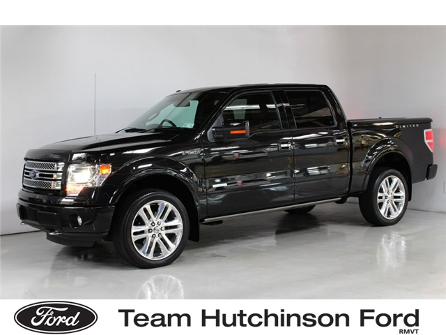 Hutchinson Used Car Dealers