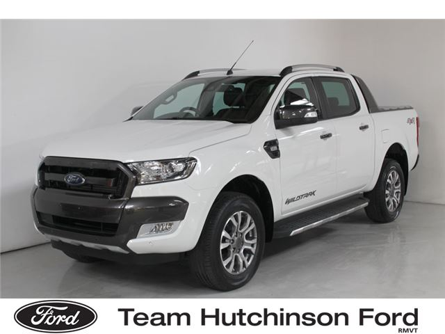 Ford Ranger 2018 Used Fords For Sale In New Zealand