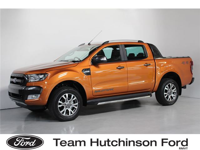 Ford Ranger 2017 & Ford Ranger 2017 - Used Fords for sale in New Zealand. Second hand ... markmcfarlin.com