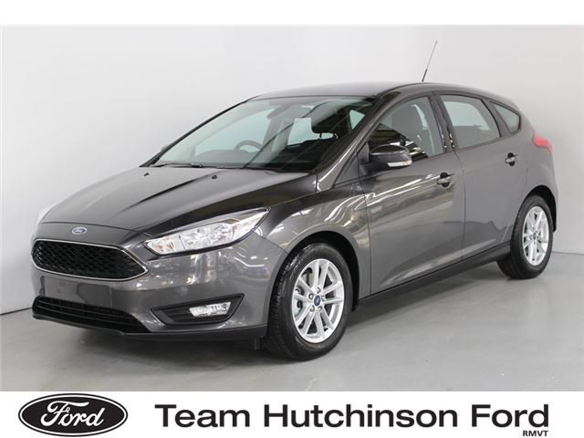 ford focus 2018 used fords for sale in new zealand. Black Bedroom Furniture Sets. Home Design Ideas