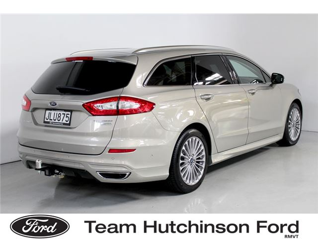 ford mondeo 2015 used fords for sale in new zealand second ford cars from authorised