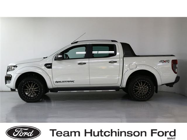 Ford Ranger 2016 Used Fords For Sale In New Zealand