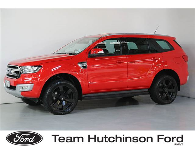 Ford Everest 2016 & Search Cars - Used Fords for sale in New Zealand. Second hand Ford ... markmcfarlin.com