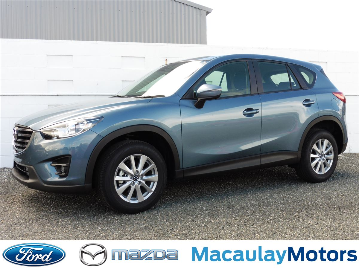 mazda cx 5 gsx awd diesel 2017 macaulay ford. Black Bedroom Furniture Sets. Home Design Ideas