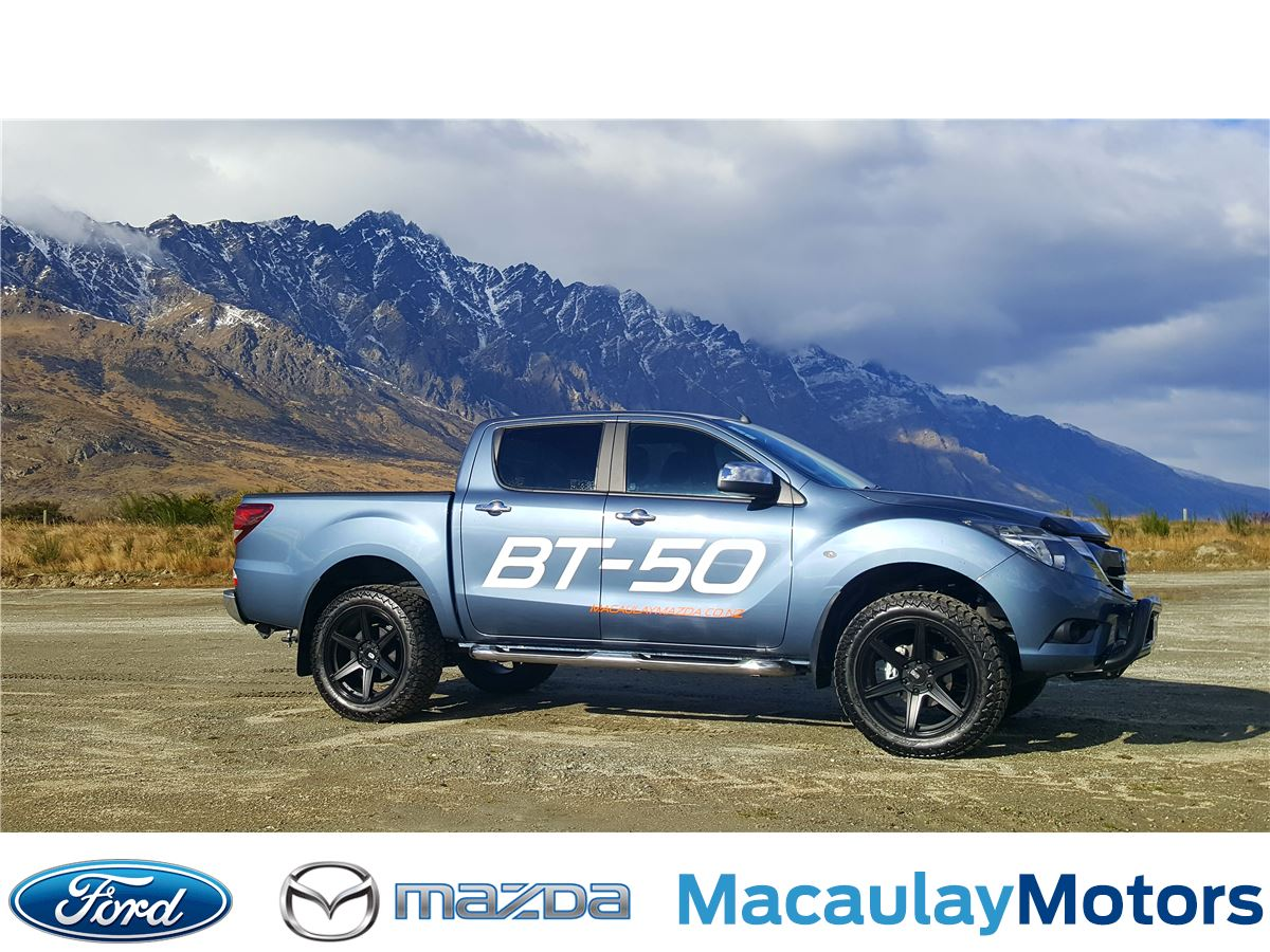 mazda bt 50 gsx d c w s 2017 macaulay ford. Black Bedroom Furniture Sets. Home Design Ideas