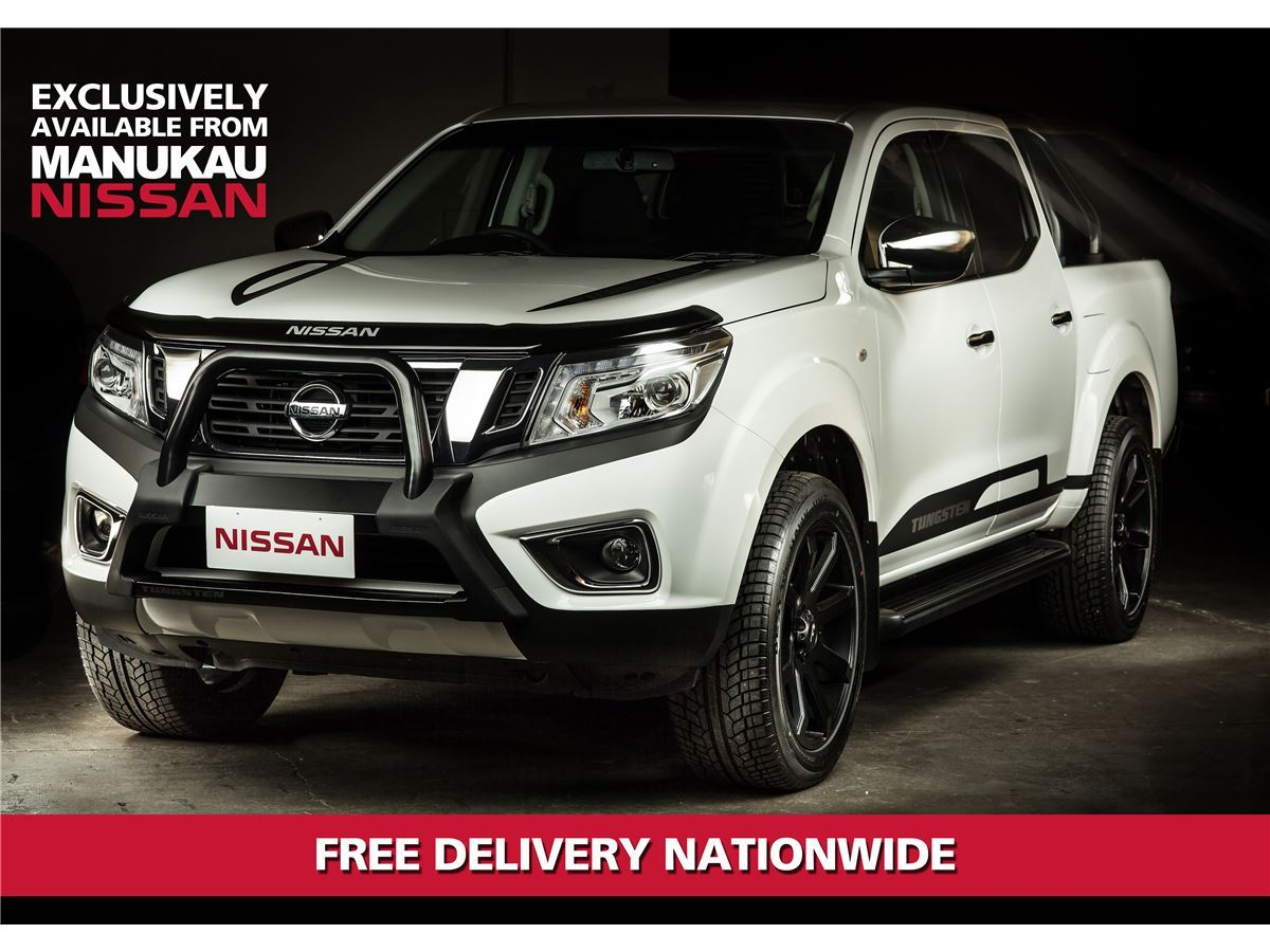 nissan navara tungsten edition np300 6 spd man 2018 manukau nissan nz s largest nissan dealer. Black Bedroom Furniture Sets. Home Design Ideas