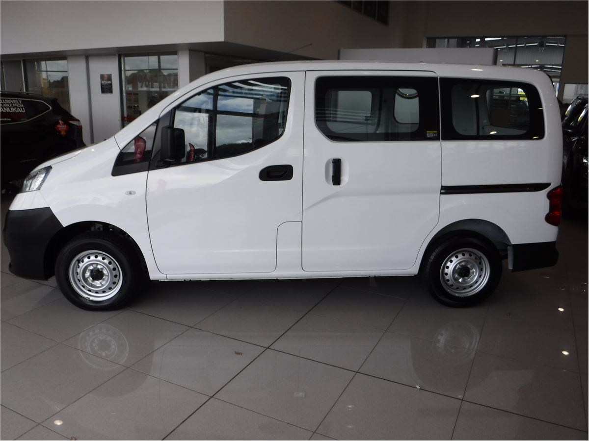 Nissan Vanette Nv200 1 6 Auto Nearly New 2015 Manukau