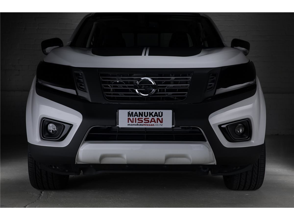 Dealerships In Mn >> Nissan Navara TUNGSTEN MN-60 2017 - AHG - Holden, Mazda, Nissan Dealerships, Auckland New Zealand
