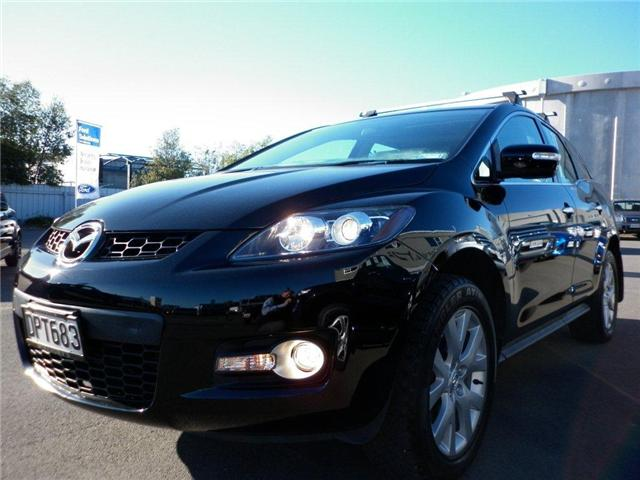 2006 Mazda Cx 7 Awd Related Infomation Specifications Weili Automotive Network