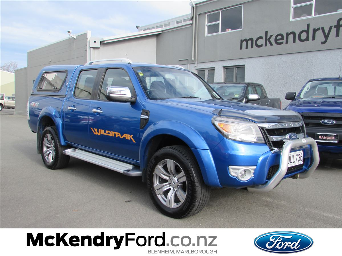 ford ranger 2009 mckendry ford new and used ford in. Black Bedroom Furniture Sets. Home Design Ideas