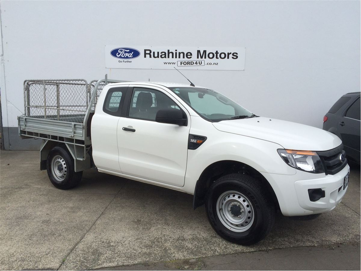 ford ranger 2013 ruahine motors new and used sales. Black Bedroom Furniture Sets. Home Design Ideas