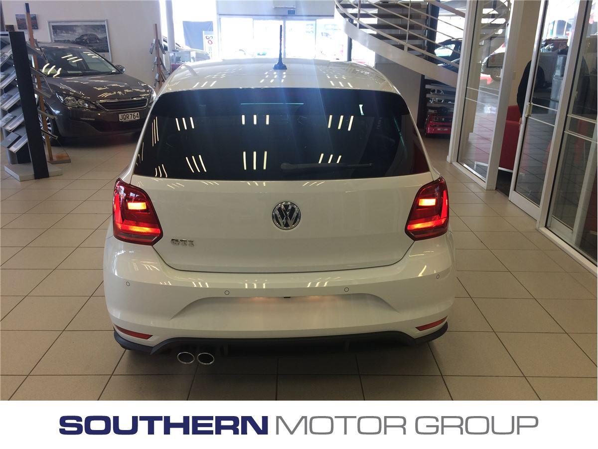 Volkswagen Polo Gti 141kw 2017 Southern Motor Group Audi Volkswagen Skoda Nissan Subaru