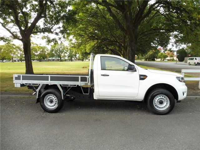 Ford Ranger 2019 Used Fords For Sale In New Zealand Second Hand