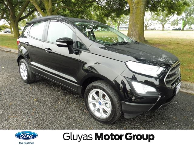 Ford Ecosport 2020 Used Fords For Sale In New Zealand Second Hand Ford Cars From Authorised Ford Dealers In Nz