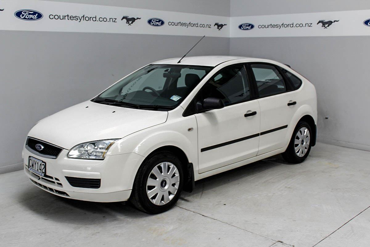 ford focus 2005 used fords for sale in new zealand second hand rh usedfords co nz 2005 focus manual transmission fluid ford focus 2005 owners manual