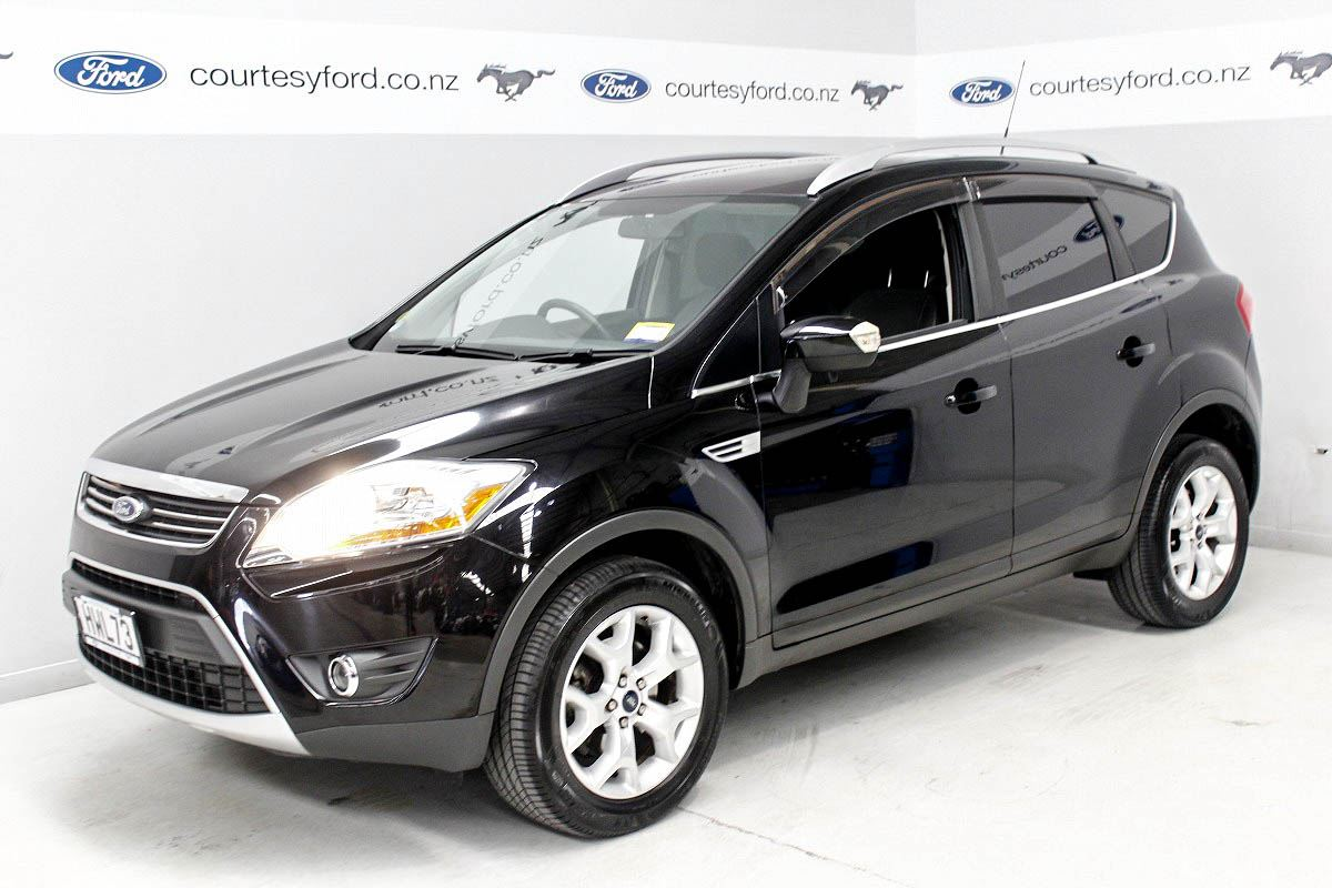 ford kuga 2011 used fords for sale in new zealand second hand ford cars from authorised ford. Black Bedroom Furniture Sets. Home Design Ideas