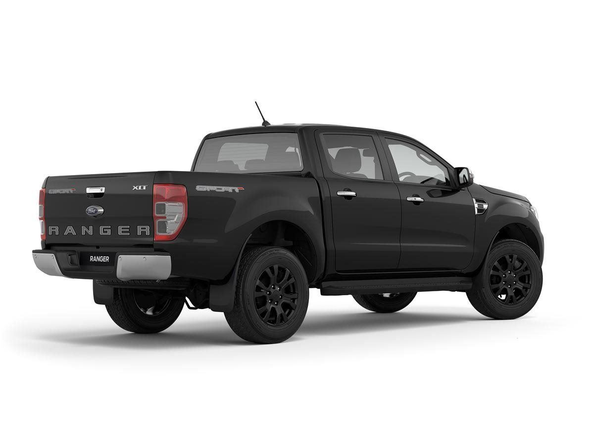 ford ranger  xlt sports limited edition   courtesy ford manawatu ford ford