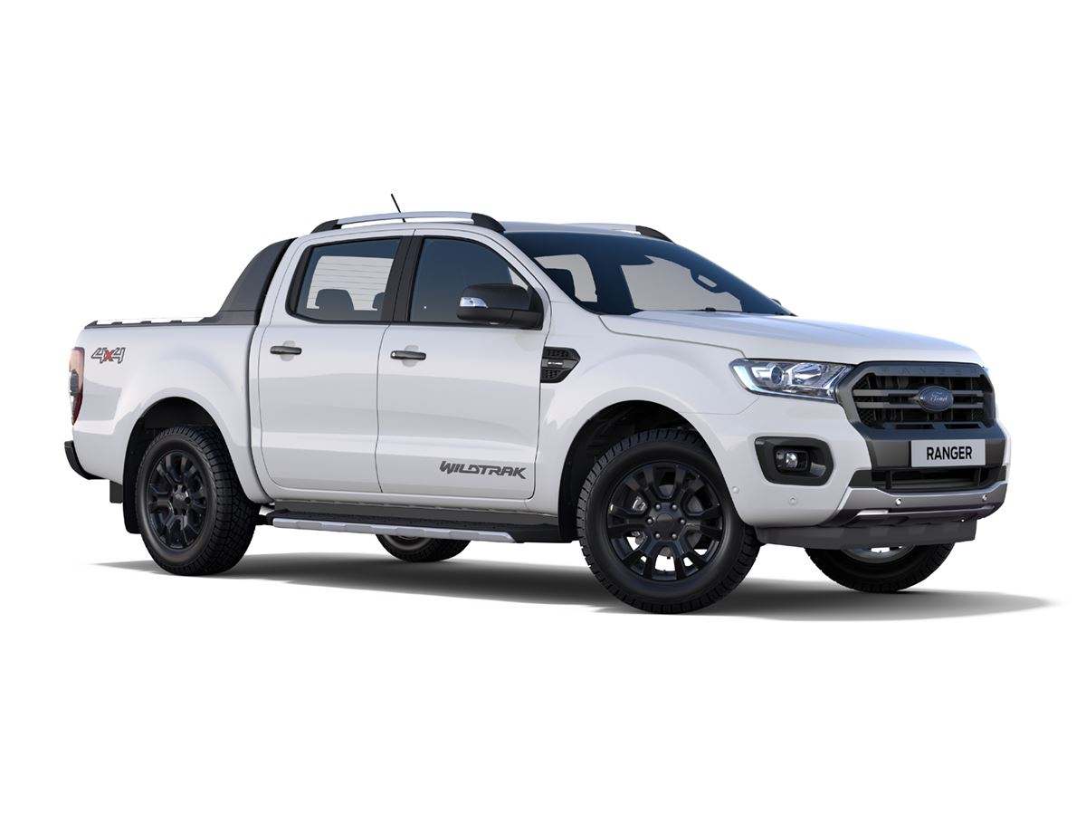 Used 2020 ford ranger