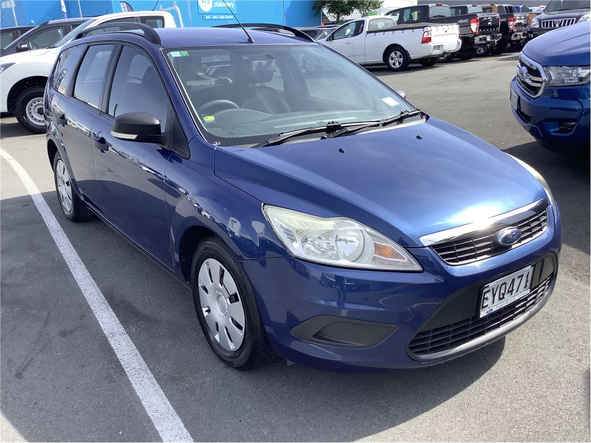 Ford Focus 2018 Used Fords For Sale In New Zealand Second Hand Ford Cars From Authorised Ford Dealers In Nz