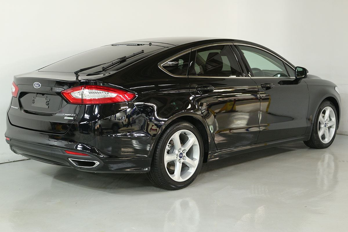 ford mondeo 2019 used fords for sale in new zealand. Black Bedroom Furniture Sets. Home Design Ideas