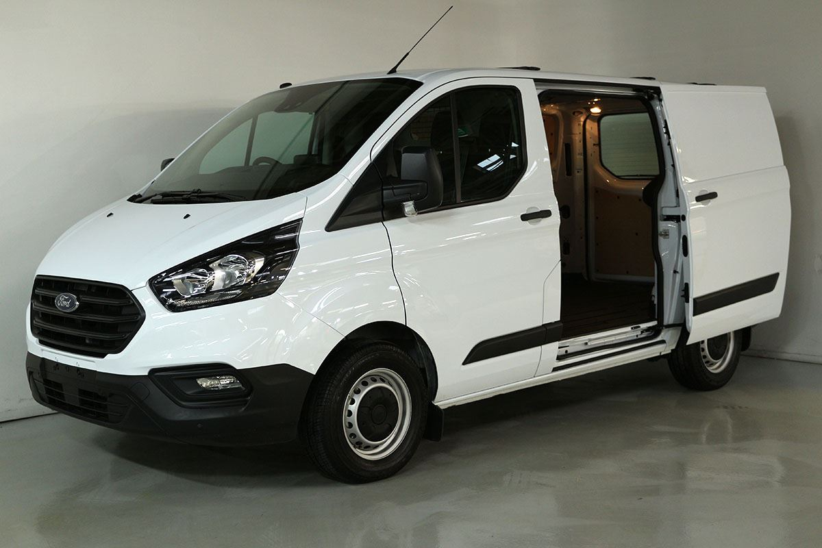 ford transit 2019 used fords for sale in new zealand. Black Bedroom Furniture Sets. Home Design Ideas