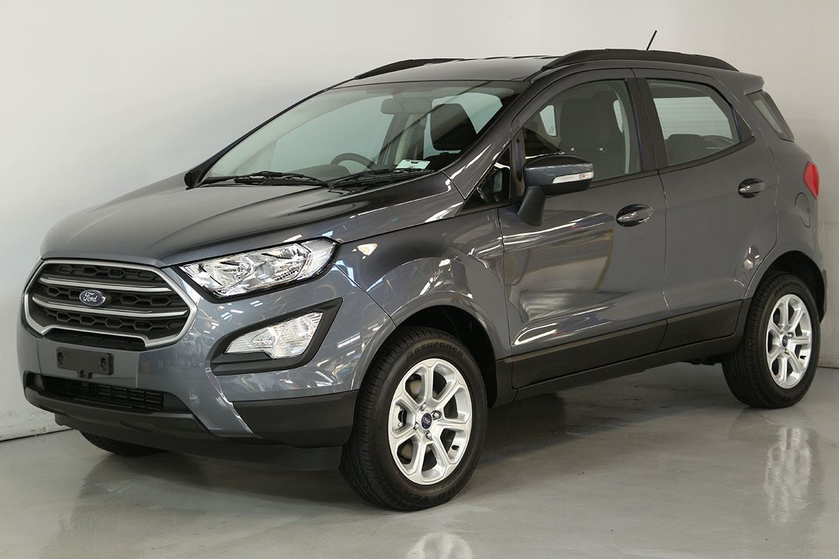 ford ecosport 2017 used fords for sale in new zealand. Black Bedroom Furniture Sets. Home Design Ideas