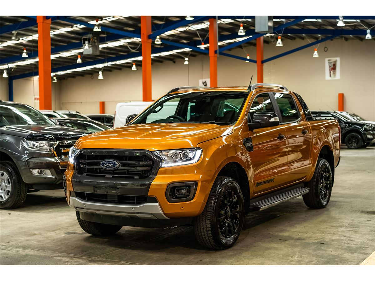 team hutchinson ford ford ranger wildtrak 4x4 sport 2019. Black Bedroom Furniture Sets. Home Design Ideas