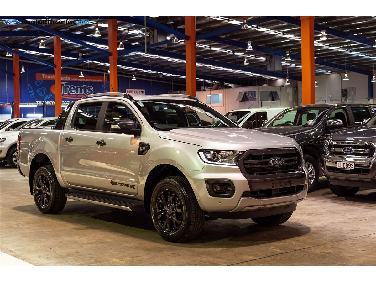 team hutchinson ford ford ranger wildtrak 4x4 auto 2019. Black Bedroom Furniture Sets. Home Design Ideas