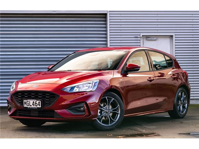 Ford Focus 2019 - Used Fords for sale in New Zealand  Second